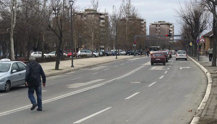 Izmena saobraćaja u ulici Moše Pijade do 15. maja
