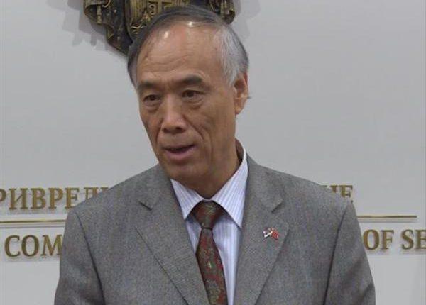 Li Mančang: Kina posebno zainteresovana za RTB