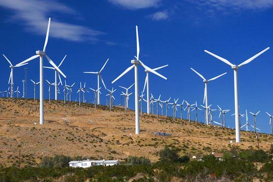 Na Crnom vrhu planirana izgradnja vetro-parka sa 21 turbinom