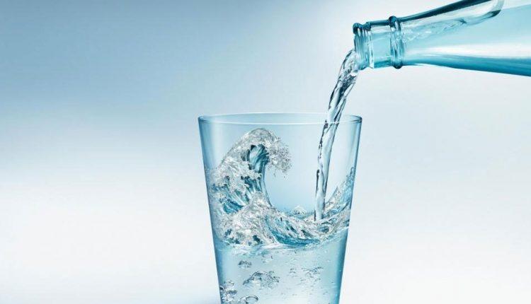 Neispravna voda za piće