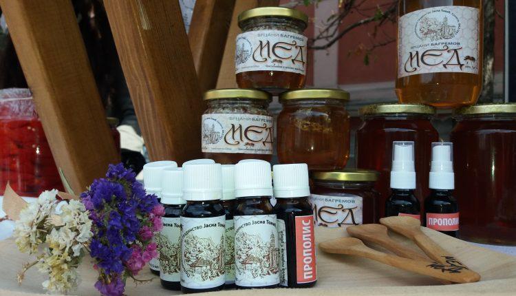 """""""Rakita"""" pomaže borskim pčelarima"""