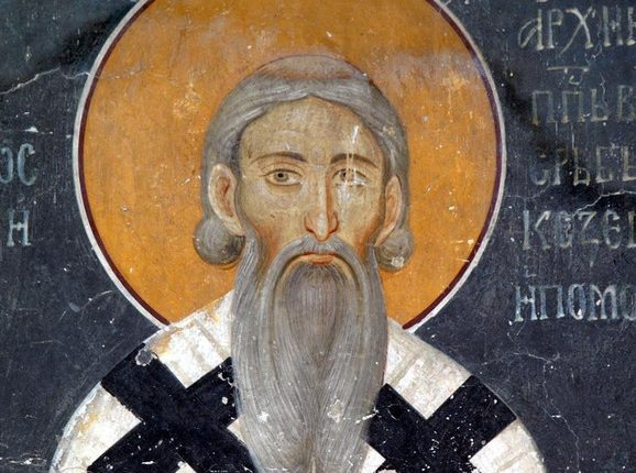 Sveti Sava – Savindan