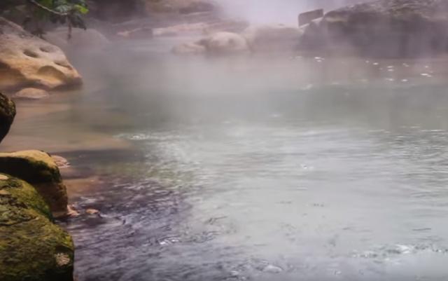 Misteroizna reka – ubija sve što se nađe u njoj (VIDEO)