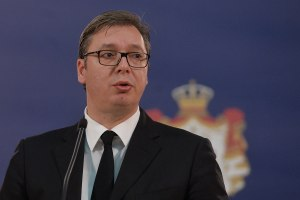 Vučić: Neću da slušam gluposti opozicije, ali ću da im dam izbore