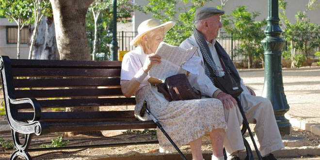 Penzionerima od danas stižu uvećane penzije