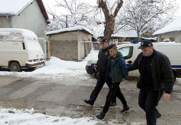 Zaječar: Za silovanje starice 9,5 godina zatvora
