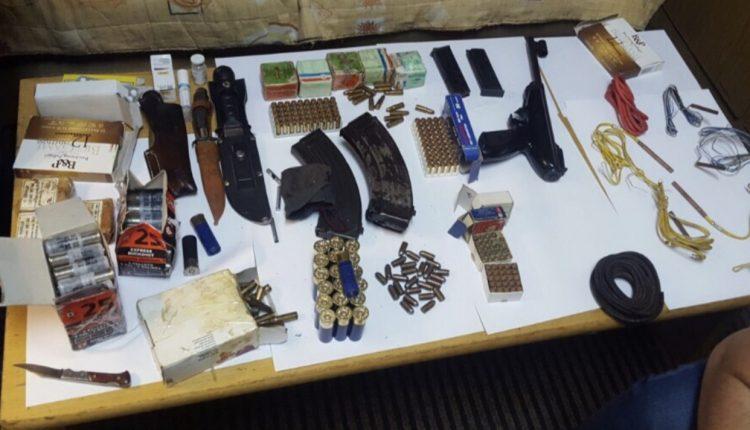 Hapšenje u Boru zbog nasilja u porodici i nošenja i prometa oružja