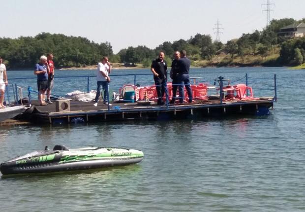 Telo nestalog muškarca isplivalo na Borskom jezeru