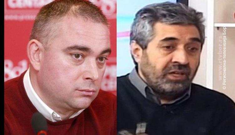 Uhapšen bivši urednik TV Bor