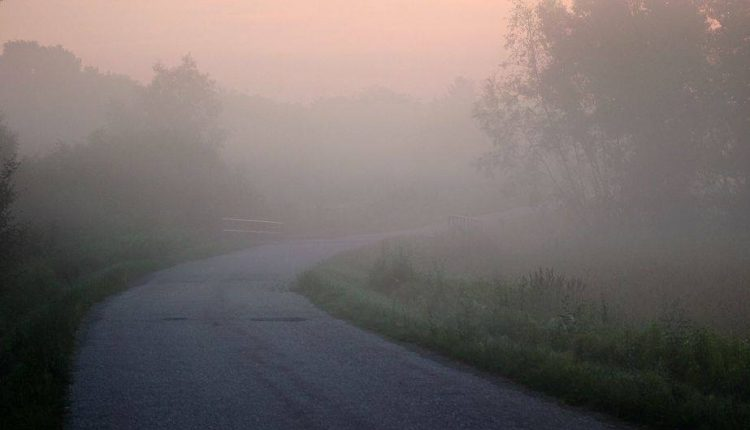 Oprez: Poledica, magla i radovi na putevima!