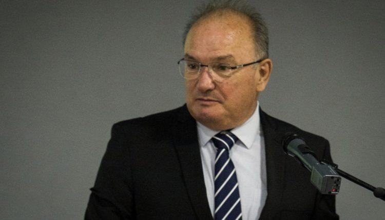 Dr Branislav Mihajlović, dipl. inž. rudarstva: Ekskluzivno za Bor GRAD
