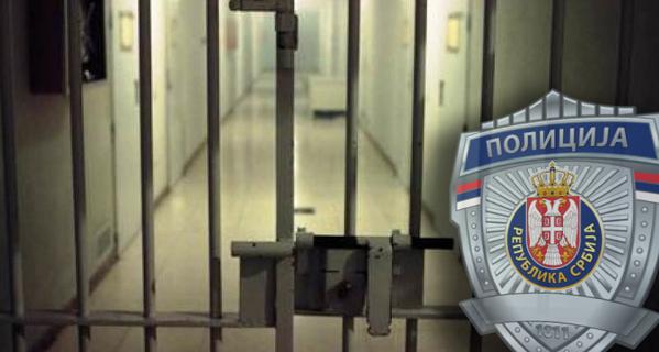 Uhapšena 41 osoba osumnjičena za krivična dela opšteg kriminala