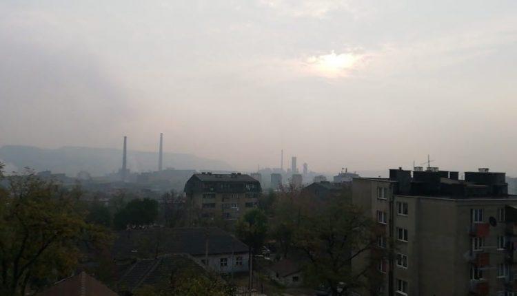 Ziđin najavio dalje investicije protiv zagađenja u Boru
