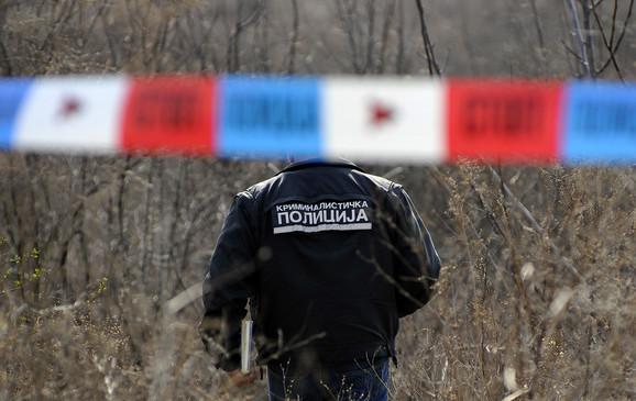 Pronađeno telo muškarca u Grlištu kod Zaječara