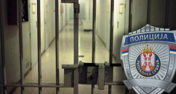 Uhapšena medicinska sestra