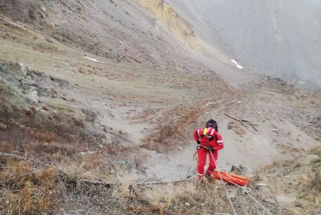 Devetogodišnji dečak upao u površinski kop
