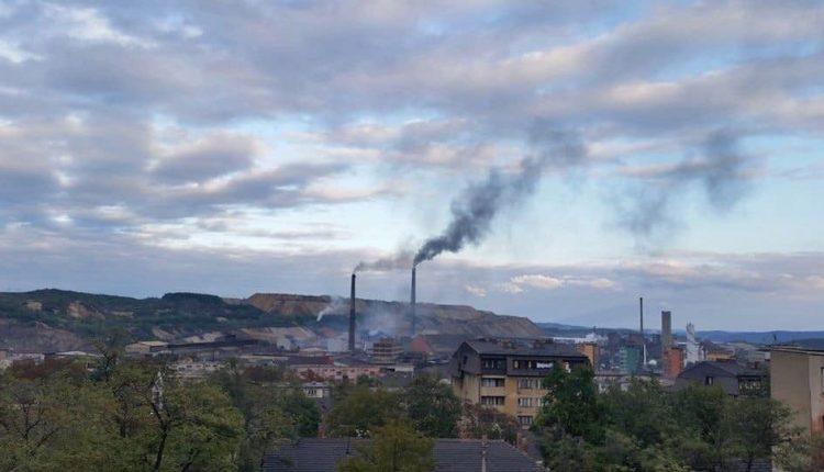 Alarmantno! Zagađenje sumpor dioksidom u Boru, višestruko iznad dozvoljenog nivoa
