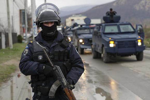 Kosovske vlasti planiraju upad na sever i zauzimanje postrojenja Trepče!