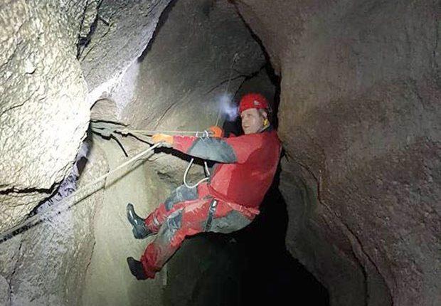 Gradonačelnik obišao nedostupne delove Lazareve pećine
