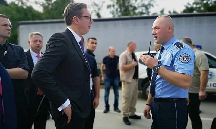 Haradinaj zabranio posetu Vučiću, predsednik se građanima obratio telefonom
