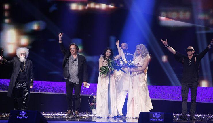 Drugo polufinale Evrosonga –  Srbija nastupa pod rednim brojem 3