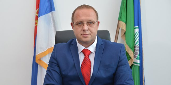 Aleksandar Milikić izabran za predsednika opštine Bor