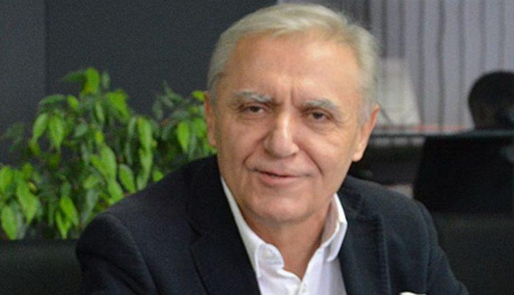 Umesto profesionalnog menadžmenta, Spaskovski ostaje direktor RTB Bor