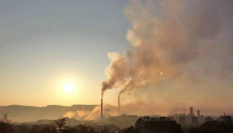Krivične prijave zbog zagađenja vazduha