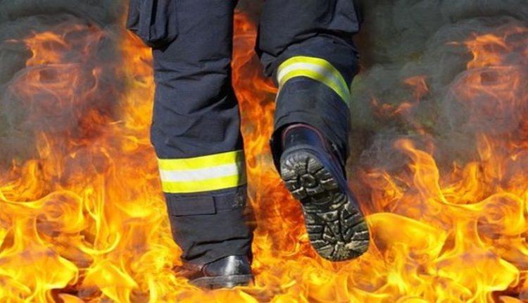 Starija žena izgorela u požaru u Kladovu