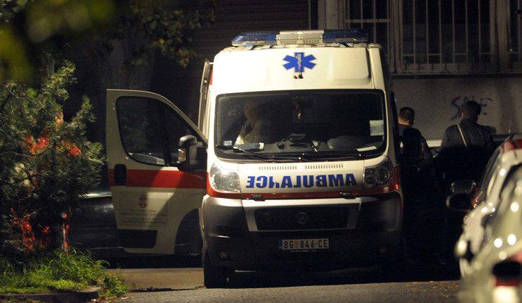 Žena (65) pronađena mrtva u blizini seoskog igrališta