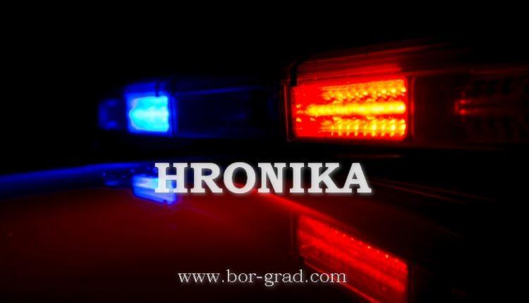 U teškoj saobraćajnoj nesreći kod Zaječara, Boranin nastradao na licu mesta!