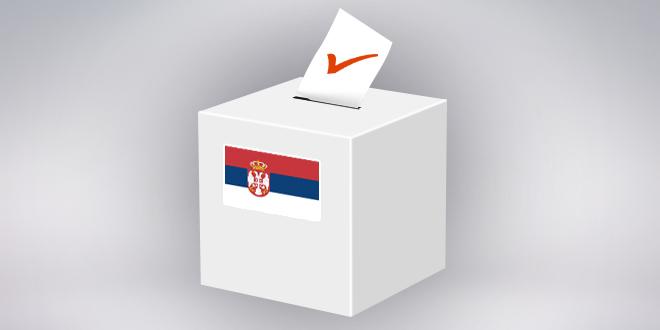 Glasanje sa isteklim ličnim kartama moguće ali uz potvrdu