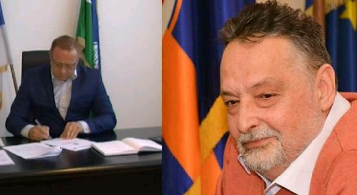 Varnice između Milikića i Ničića: Milikić uputio izvinjenje