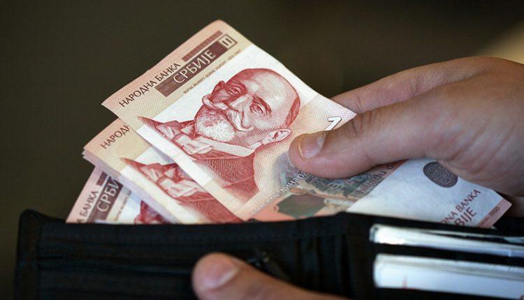 Povećana minimalna cena rada za 13. dinara po satu