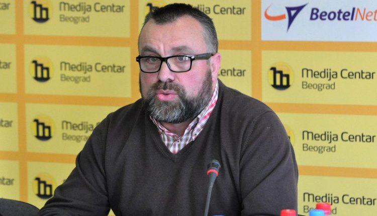 Nestao novinar Stefan Cvetković iz Bele Crkve – potraga u toku
