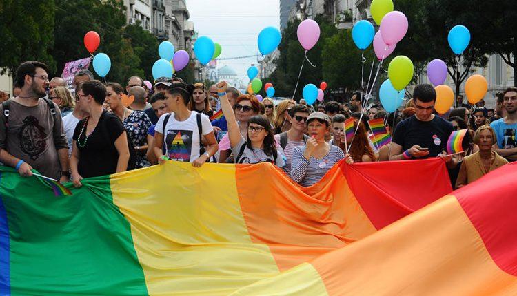 Parada ponosa u nedelju, 16. septembra