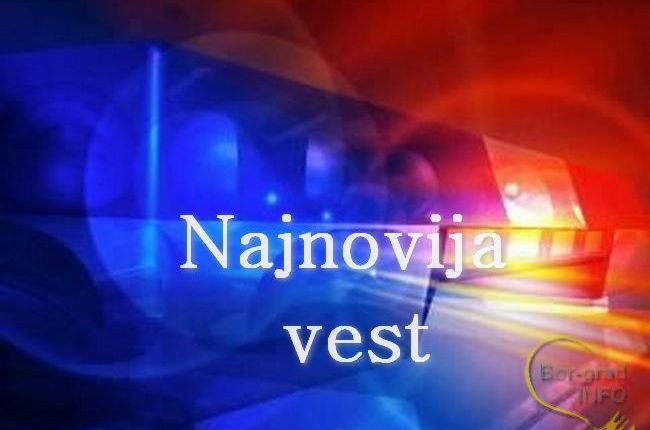 Nestao petnaestogodišnjak iz okoline Majdanpeka