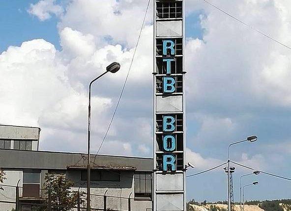 Tri kineske kompanije zainteresovane za RTB Bor
