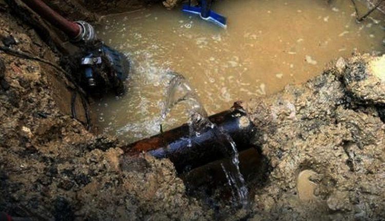 Pojedini delovi grada danas bez vode