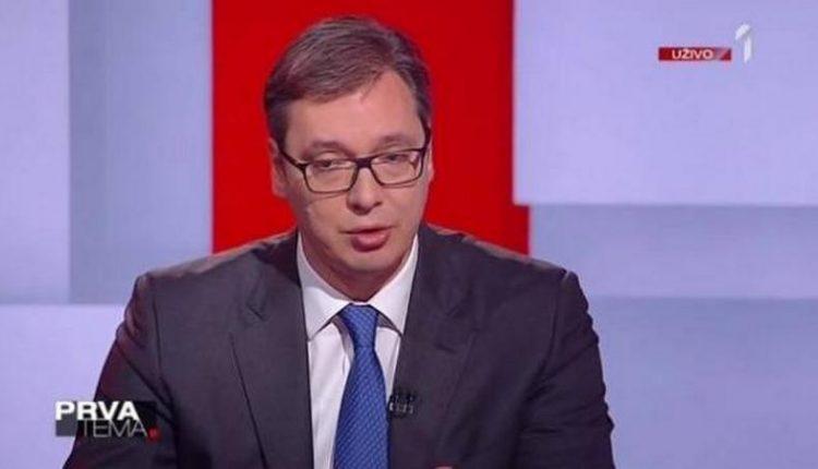 Vučić: Država krvari sa RTB-om, zato molim Kineze