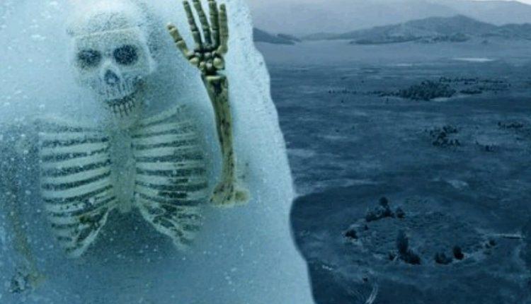 U Sibiru pronađena netaknuta zamrznuta grobnica (VIDEO)